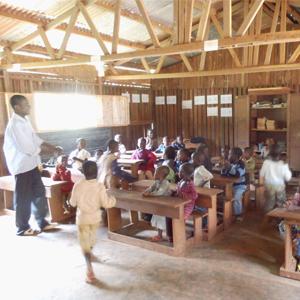 Kleuterschool-djouth