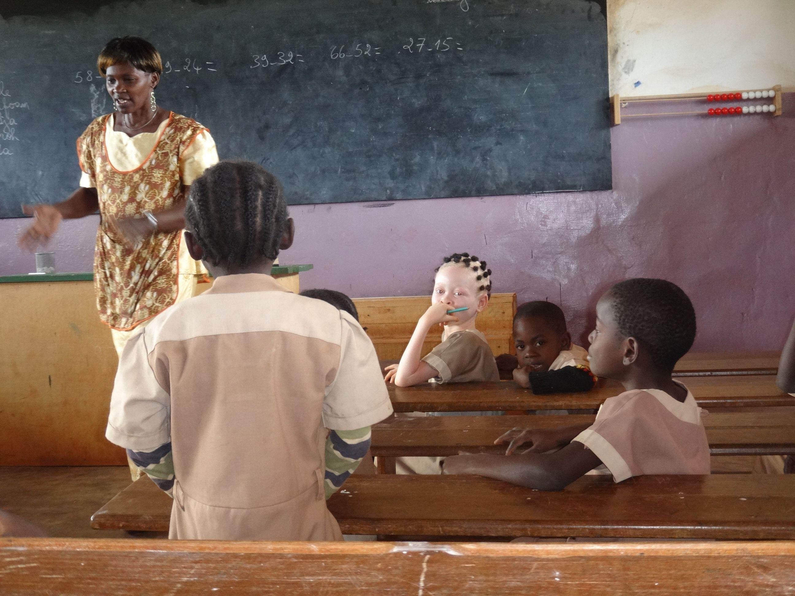 basisschool saint aloys bij project 2