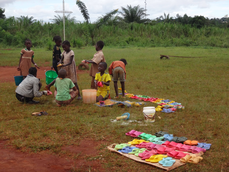 basisschool saint aloys bij project 4