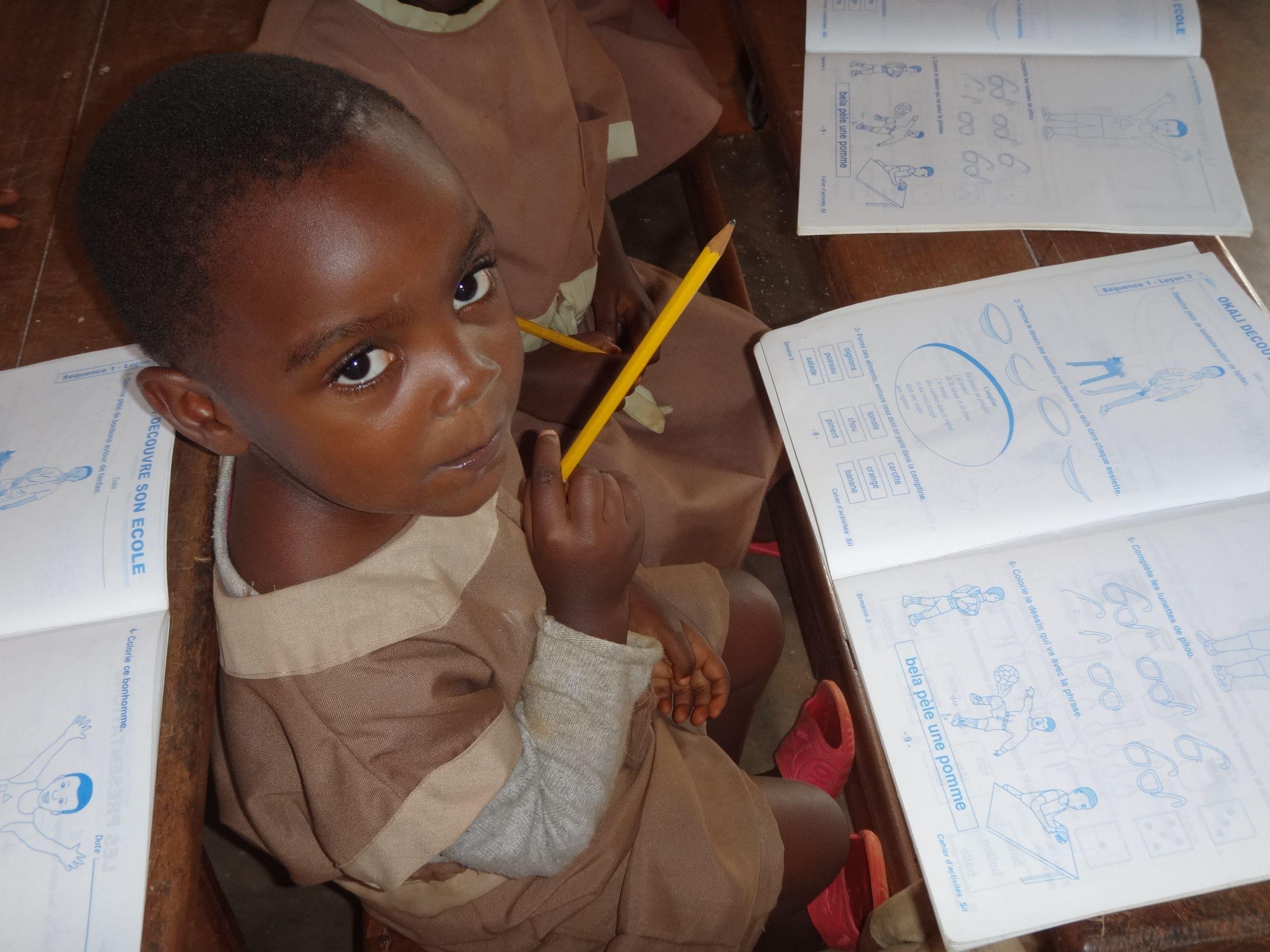 basisschool saint aloys bij project