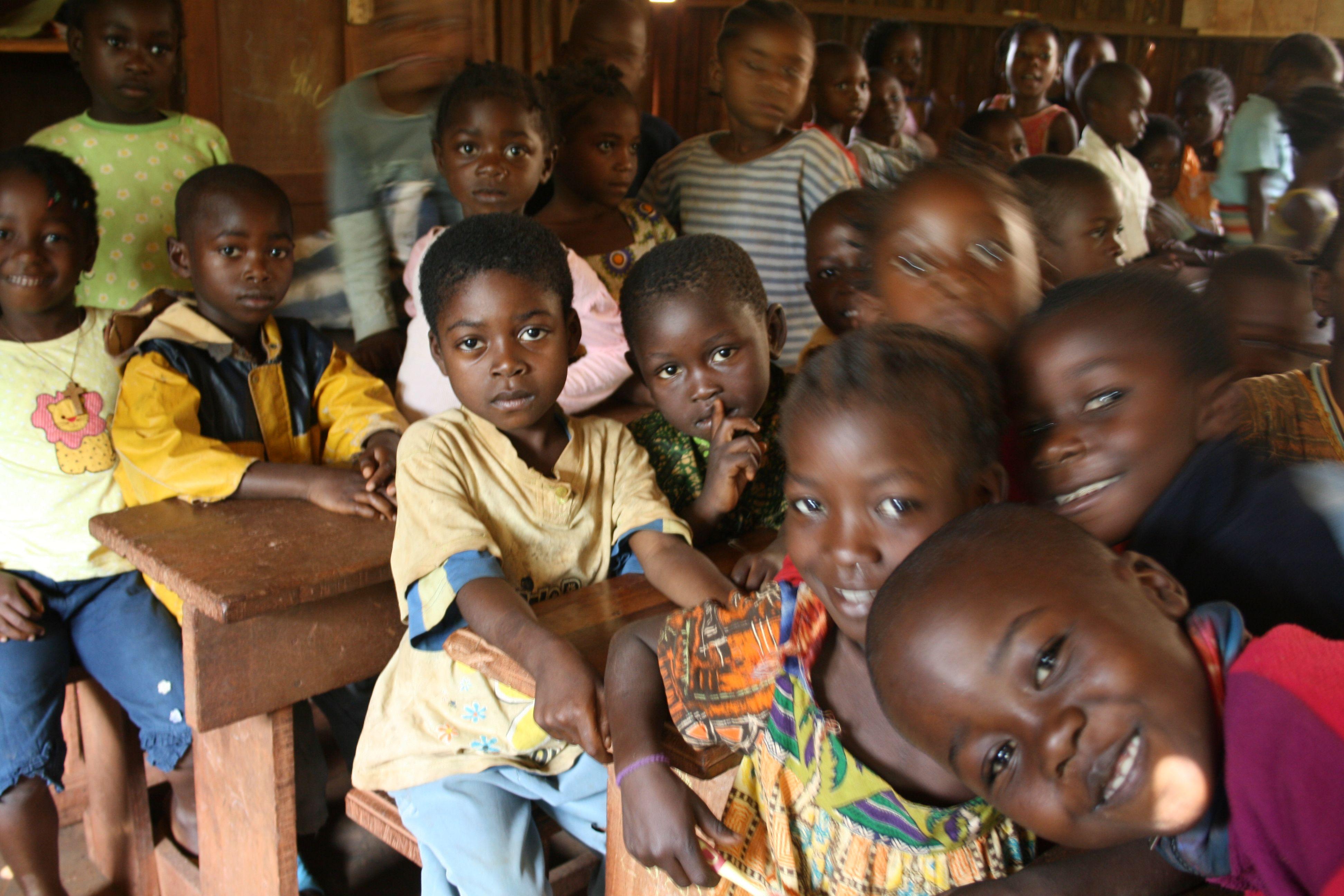 kleuterschool Djouth 2