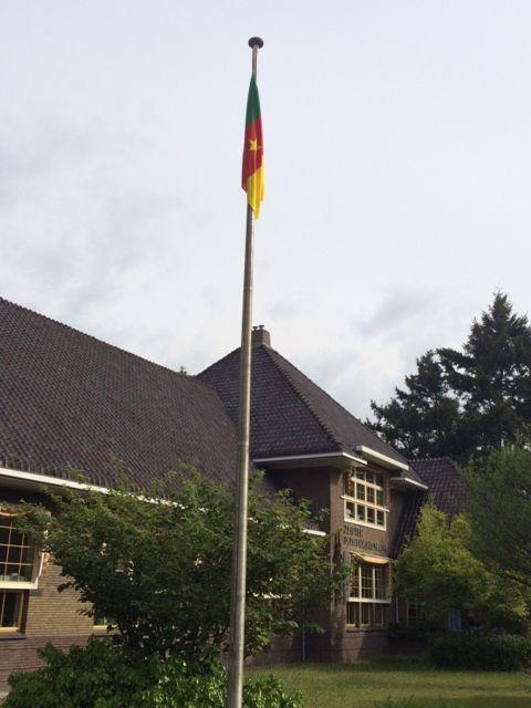 Basisschool ZSV in Zeist beveelt onze stichting aan
