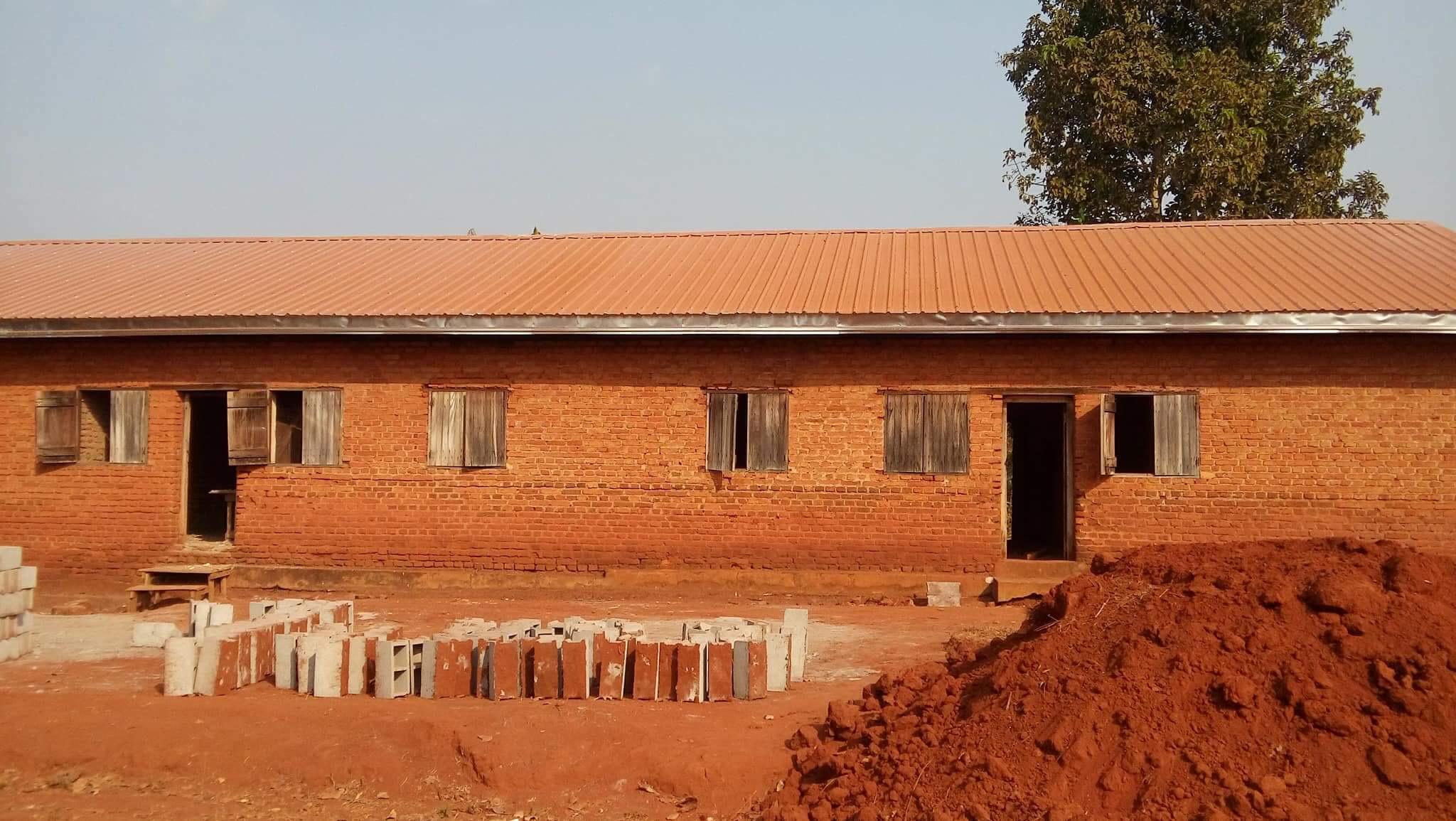 Renovatie lerarenwoningen bijna gereed
